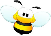 Whizz The Honey Bee